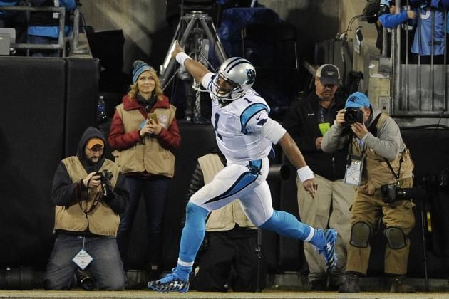 Super Bowl 2016: Final Panthers vs. Broncos MVP, Stat, Prop Predictions  -  By Adam Wells , Featured Columnist Feb 7, 2016