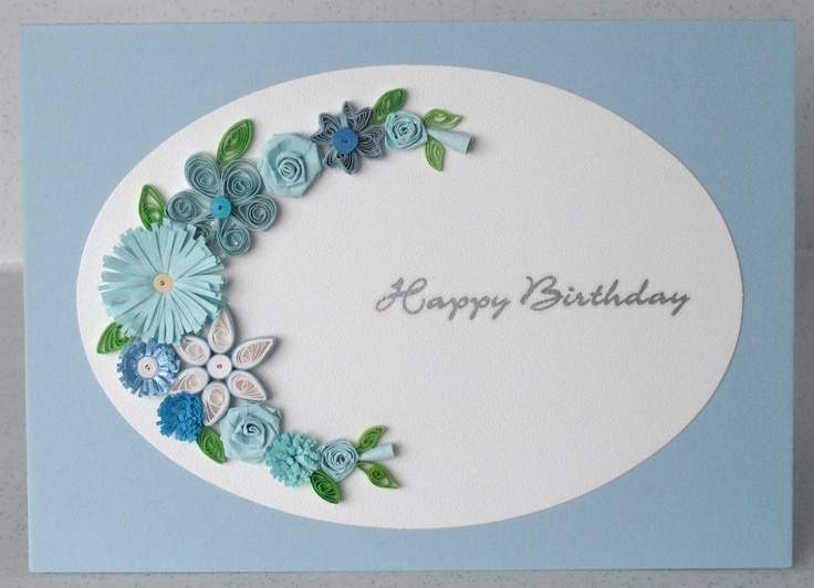 206 Best Card Making Images On Pinterest Paper Quilling Quilling