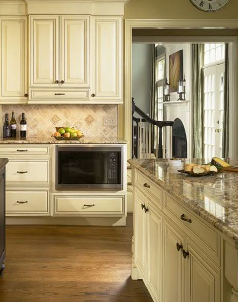 off white kitchen cabinets pictures | The internet lied to me about microwave dried figs.