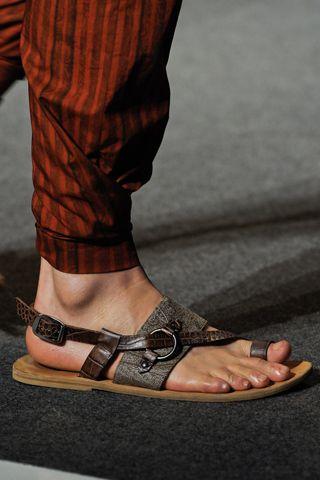 Zapatos, los Zapatos de Patricia - El Blog de Patricia : Para ellos: Sandalias PV2013 etro