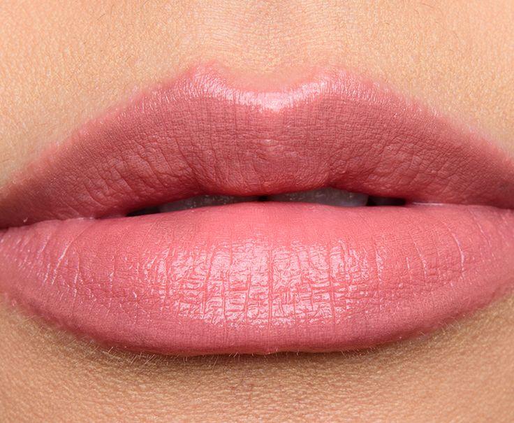 Smashbox Nude Mood Be Legendary Lipstick