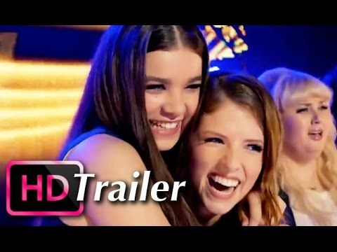'Pitch Perfect 2' New Trailer HD - Meet The Bellas - YouTube