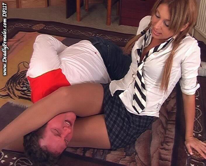 Erotic tier review