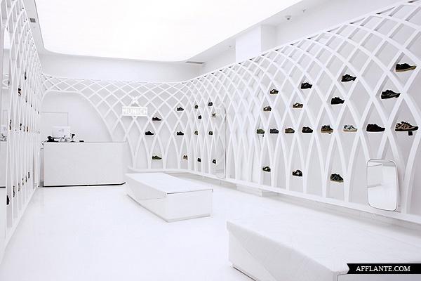 New Munich Store In Santiago de Chile // Dear Design | Afflante.com