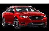 HouseParty.com - Ford Taurus Car