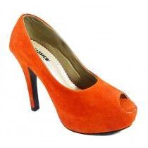 Sandal High Heels CAS 018