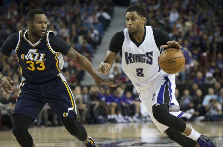 REPORT: Thunder interested in acquiring Rudy Gay = Life after Kevin Durant isn't exactly as great as it would have been had he stayed, but with careful preparation, the Oklahoma City Thunder were ready for such a departure and are looking to add more pieces to their puzzle. Durant's.....