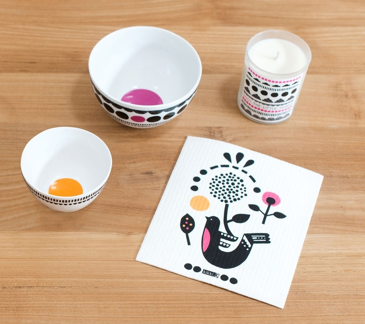 These gorgeous Homewares make sweet gifts to inspire loved ones to enjoy the little things.