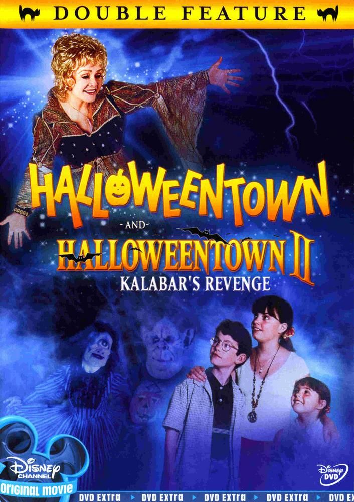 halloweentown movies for free