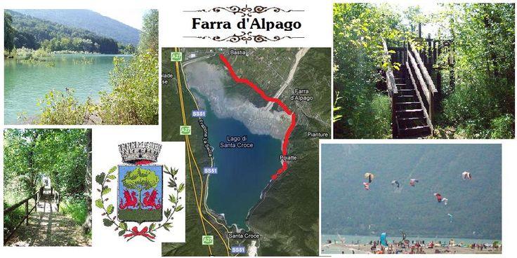 Farra d'Alpago