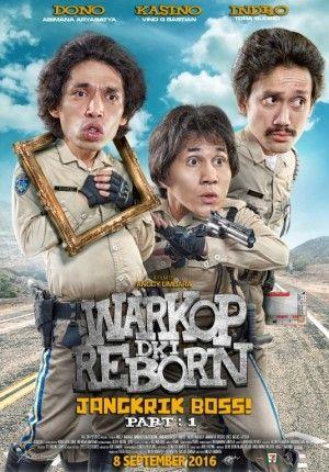 Warkop DKI Reborn Jangkrik Boss: Part 1