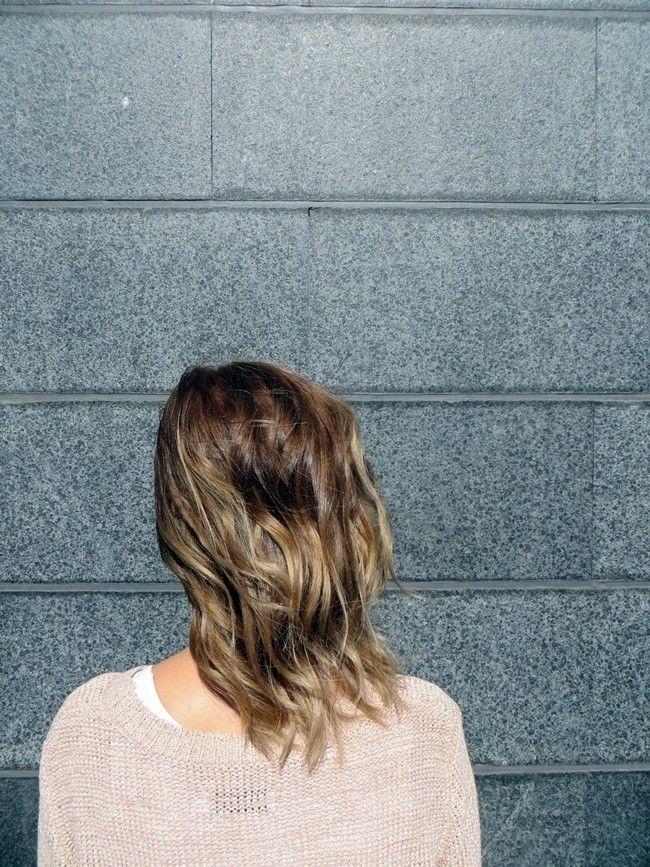Yksi ihana muodonmuutos! - I'd rather hair you now | Lily.fi
