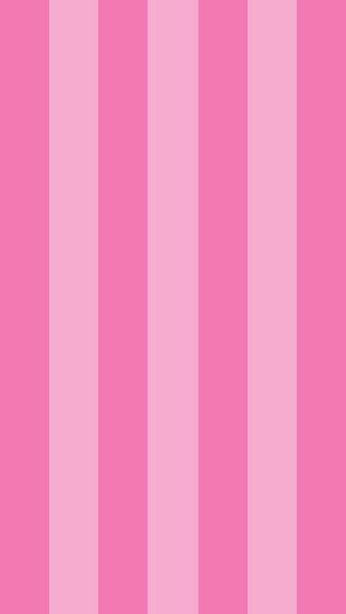 Victoria's Secret pink stripes...iphone wallpaper :)