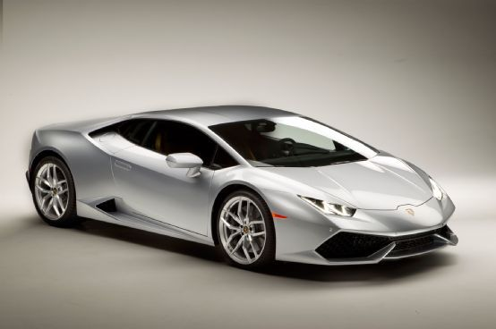 2015 Lamborghini Huracan First Look - Motor Trend