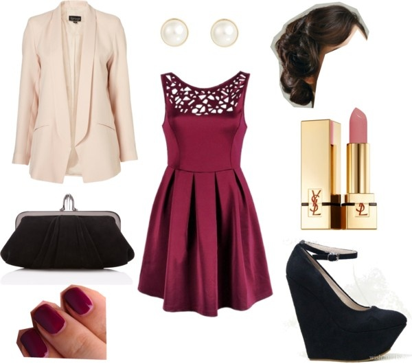 brave formal outfits polyvore wear