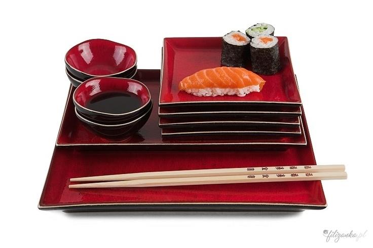Komplet do sushi We dwoje