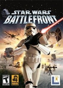 Read Pillow Talking's Review by Game Reviewer Nicholas Dunn http://somedayprods.com/talking/pillow-talking-review-of-star-wars-battlefront-2004-game/