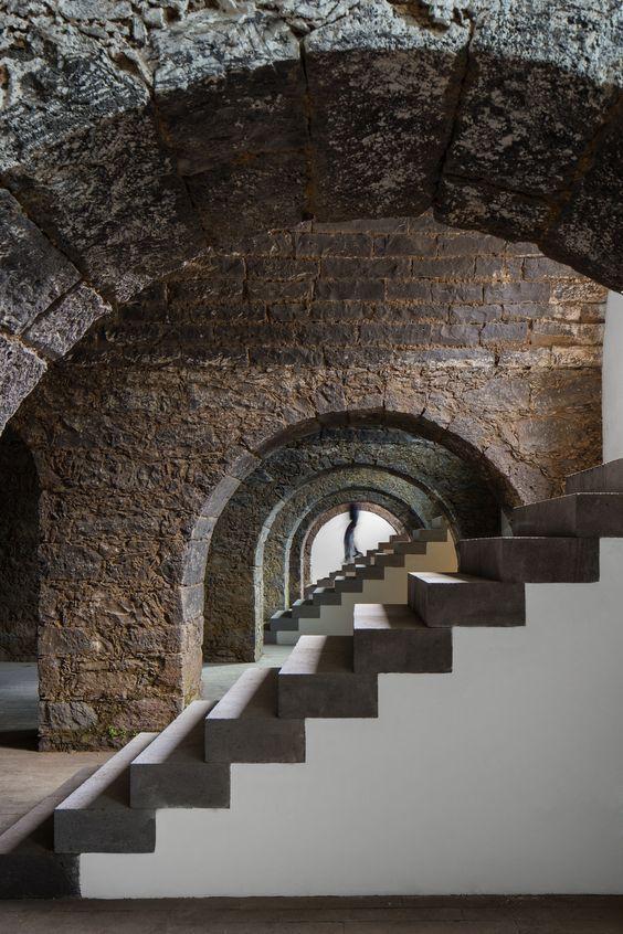 Archipiélago – Centro de Artes Contemporáneas / Menos é Mais Arquitectos + João Mendes Ribeiro Arquitecto: