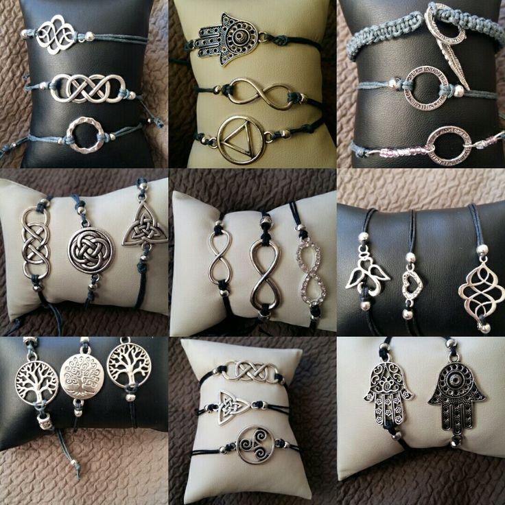 Karma bracelet ❤💖