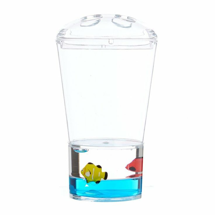 Swimming fish toothbrush holder 684698674 bath ensembles bath accessories bath for the for Burlington coat factory bathroom accessories