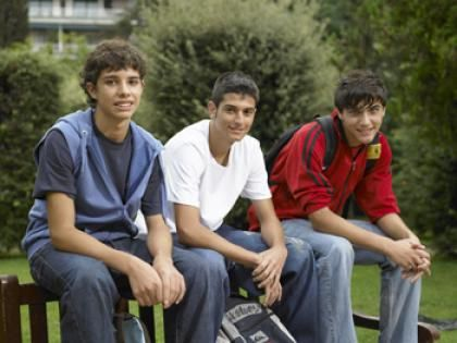 This is the last chance for Year 9 boys to have breakthrough HPV vaccine for free.
