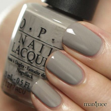 Perfect neat nails OPI