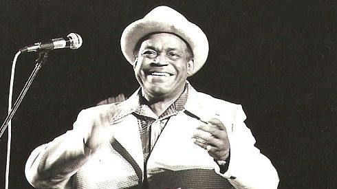 July 1: The late Willie Dixon was born on this day in 1915