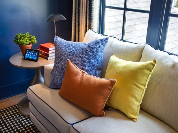Kidu0027s Den Pictures From @HGTV Smart Home 2014. Featuring The HGTV HOME  Custom Upholstered