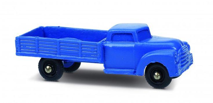 Tomte Chevrolet lastebil nr. 7 serien 1:43