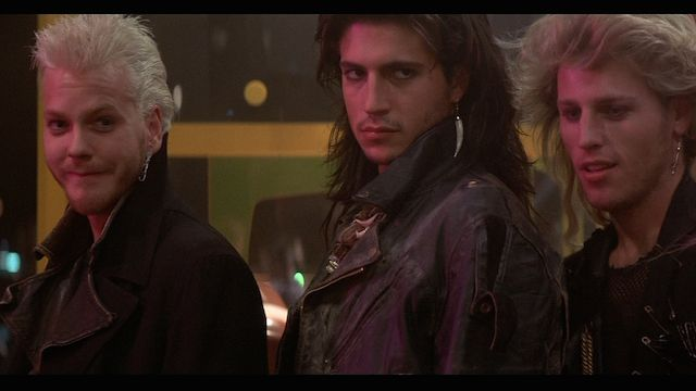 'The Lost Boys' Reboot To Serve Up An All Girls Cast [Video]