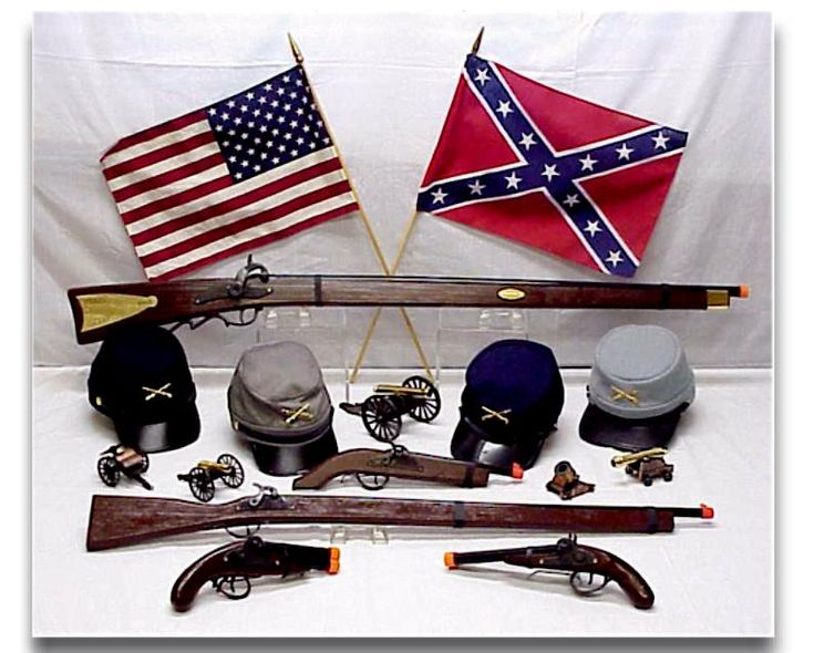 Causes of the Civil War | ... 2011 is the 150 th anniversary of the start of the war to prevent