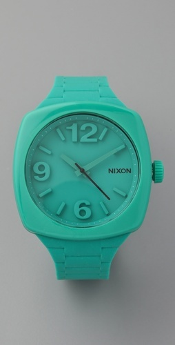 Nixon. The Dial Watch. $100