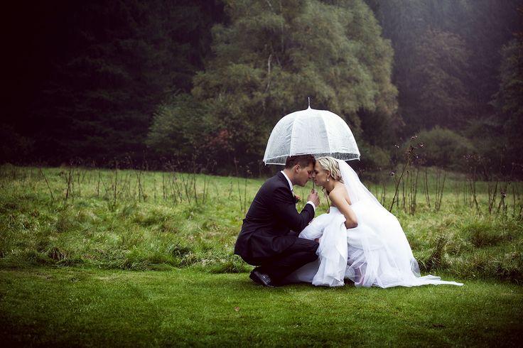 Svatební štěstí