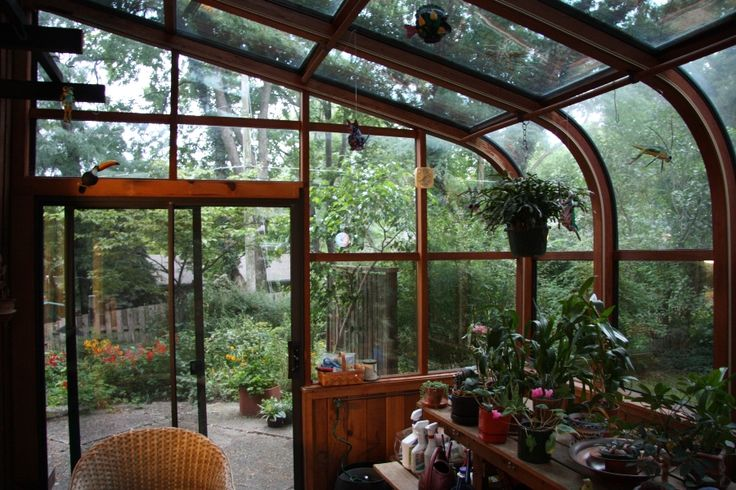 Passive solar homes with attached greenhouse attached for House plans with greenhouse attached