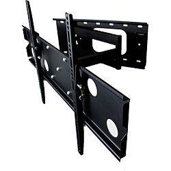 Mount-It! MI-326 32-60-inch LCD / Plasma / LED TV Articulating Wall Mount