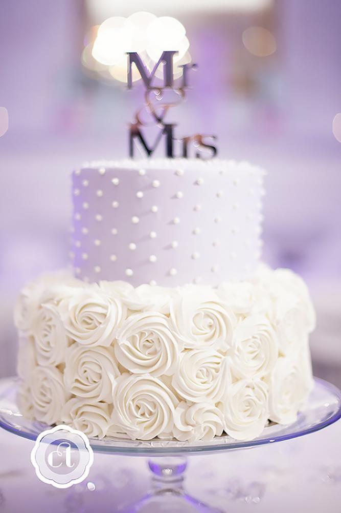 33 Einfache, elegante, schicke Hochzeitstorten | Seite 5 von 7 | Hochzeits-Vorwärts   – Wedding