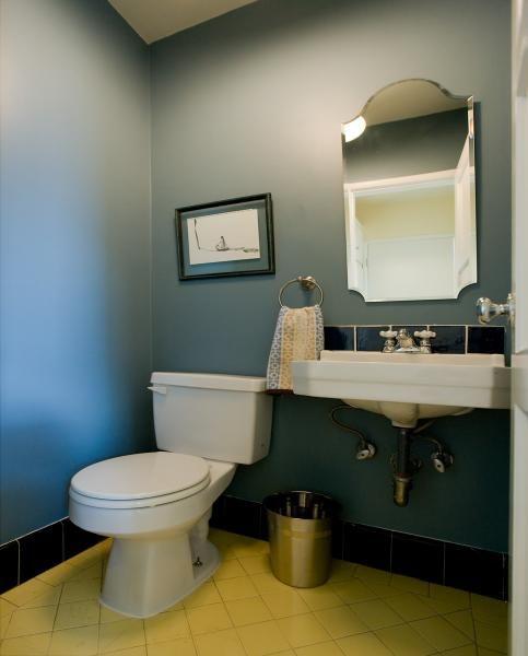 Awesome Elegant Bathroom Paint Colors Behr Bathrooms: 39 Best Powder Room Colors Images On Pinterest