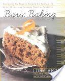 PDF Books File Basic Baking [PDF, ePub, Mobi] by Lora Brody Read Online Full Free