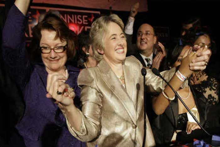 Houston mayor,Annise Parker, the city's first openly lesbian mayor, is conducting a litigious witch-hunt against religious leaders, issuing subpoenas that demand the sermons of pastors who may have spoken on the topic of homosexuality, gender identity, or Parker herself. Pastors who do not comply may be held in contempt of court. The actions taken by …Share
