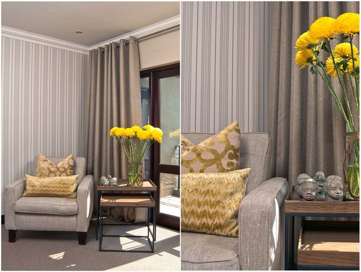 Local interior stylist, Donald Nxumalo recently teamed up with Loads of Living to style this shoot. Recreate this look in your home with our curtain and scatter range. #loadsofliving #SouthAfrica #home