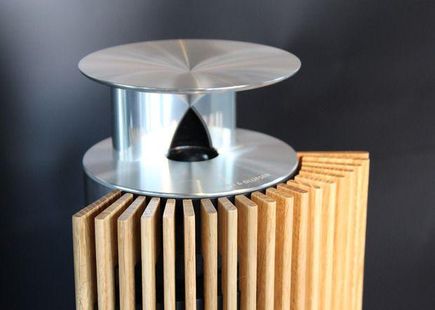Bang & Olufsen BeoLab 18 speakers