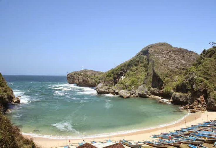 Parangkusumo Beach