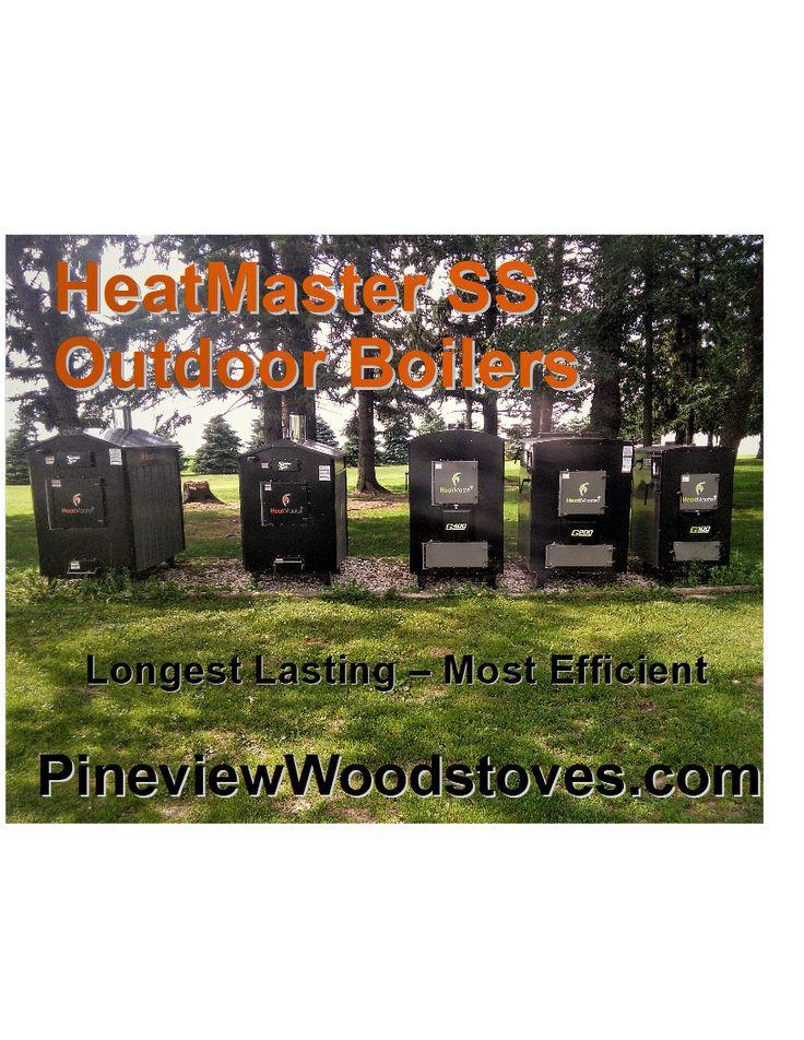 42 best outdoor wood boilers images on pinterest boiler kettle