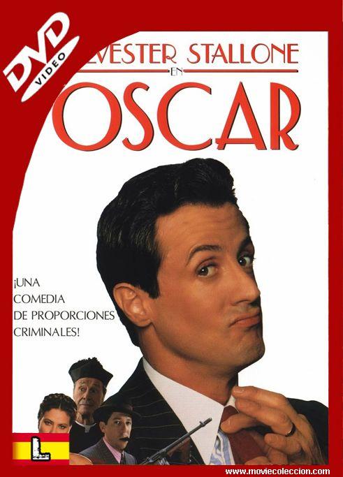 Oscar 1991 DVDrip Latino ~ Movie Coleccion