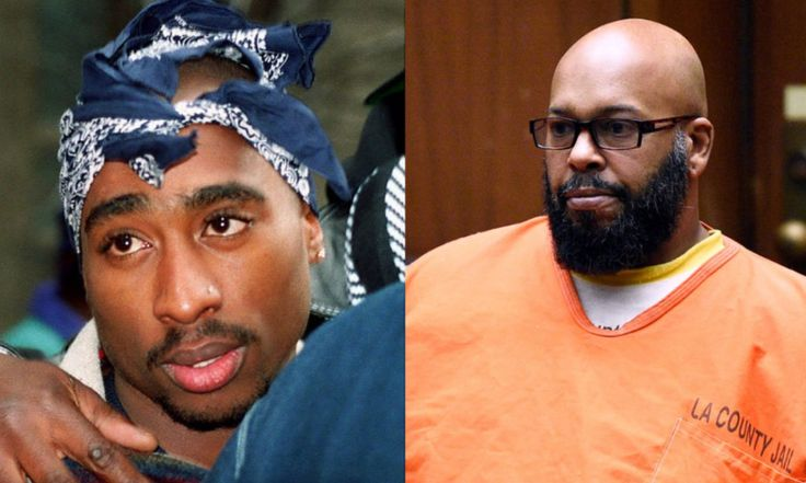 Suge Knight Finally Reveals Who Killed Tupac