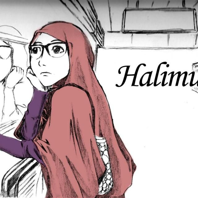 Qawwam.com   Halimun (episode 2)