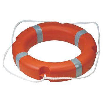 Lifebuoys Ring SOLAS ''GIOVE''