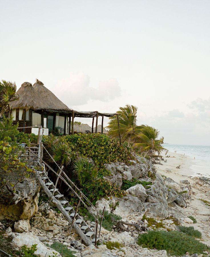 tulum, yucatan. mexico - melissa kaseman