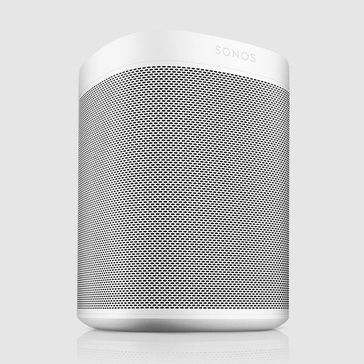 Seit heute ist der neue Sonos One erhältlich: Eine kompakter Multiroom-Lautsprecher, der dank Unterstützung von Amazons Alexa zum smarten Gesprächspartnerwird – und zudem auch als AirPlay 2-Gerät fungiert. Schon auf den ersten Blick wird deutlich: Der neue Sonos One baut … Weiterlesen