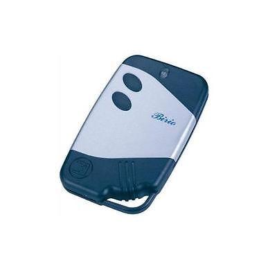 FADINI RADIOCOMANDO TELECOMANDO ORIGINALE BIRIO 868 2T ROLLING CODE COD. 6900995